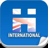 Hyper International icon