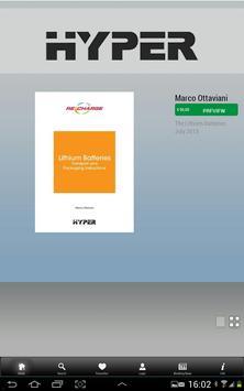 Hyper International apk screenshot