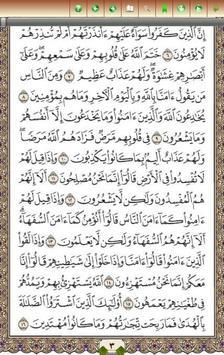قرآن تبیان apk screenshot