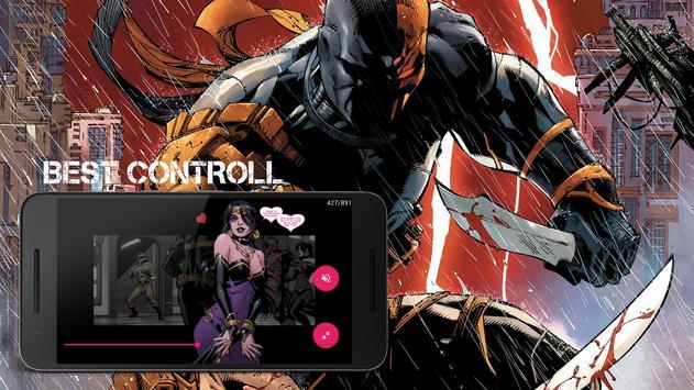 Comics Collection apk screenshot