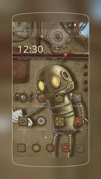 Robot Life apk screenshot