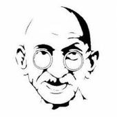 Multilingual - Gandhi Quotes icon