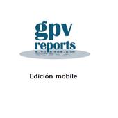 GPV Reports para Canon icon