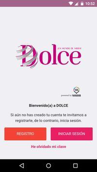 Dolce SAS - Un mundo de moda apk screenshot