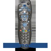 Codici Tv - telecomando Sky icon