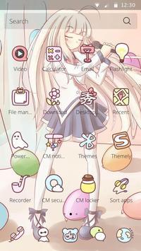 Cute Seven apk screenshot