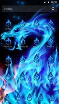 Neon Dragon apk screenshot