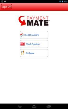 mPaymentMate apk screenshot
