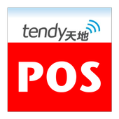 TENDY POS 體驗版 icon