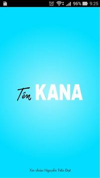 Vietxanhpro Tenkana Free poster