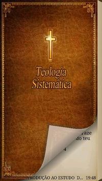 Teologia Sistemática poster