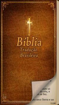 Bíblia. Tradução Brasileira poster