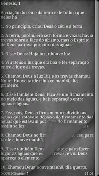 Bíblia. Tradução Brasileira apk screenshot
