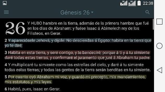 Biblia del Oso apk screenshot