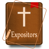 Expositor's Bible Commentary icon