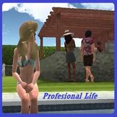 Profesional Avakin Life Tips icon