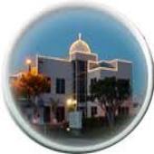 Orange County Islamic icon