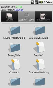 TeslaClient apk screenshot