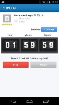 WorkSpot apk screenshot
