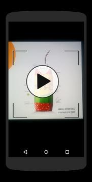 MaleeAR apk screenshot