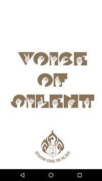 Voice Of Silent poster