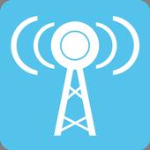 Signal Reporter icon