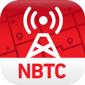 NBTC GIS icon