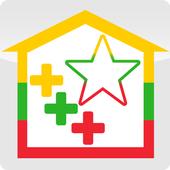 DoctorAsks icon