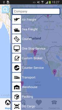 Thai Logistics apk screenshot