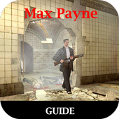 Guide for Max Payne Mobile icon