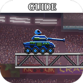 Guide for Drive Ahead! icon