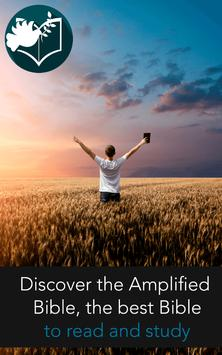 Amplified Bible apk screenshot