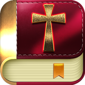 The Bible Offline icon