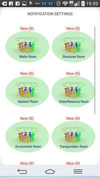 Civil Gate Discussion Room apk screenshot