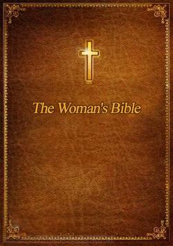The Woman's Bible poster