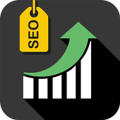SEO SERP Rank Checker icon