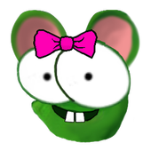 Motion Mouse icon