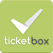 TicketBox Event Manager icon