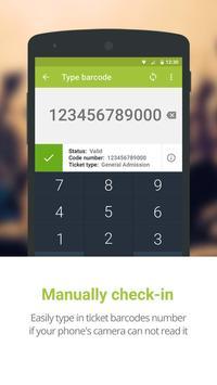 TicketBox Event Manager apk screenshot
