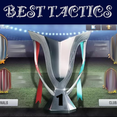 Guide Top Eleven Best Tactic icon