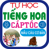 Basic Chinese Sentences Free icon