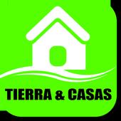Tierra y Casas icon
