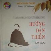 Instruction on Meditation icon