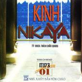 Nikaya 2 - Pháp Môn Căn Bản icon