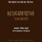 Nikaya - Tiểu Bộ 8 - TLTăng Kệ icon