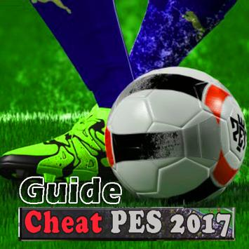 Guide PES 2017 Release poster