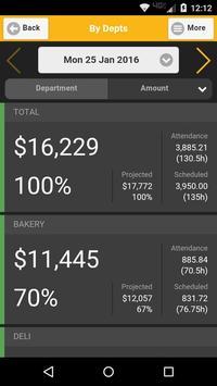 TimeForge Manager apk screenshot