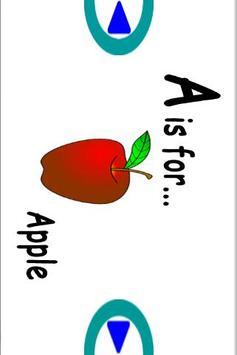 Alphabet - Demo poster