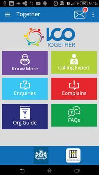 Together apk screenshot