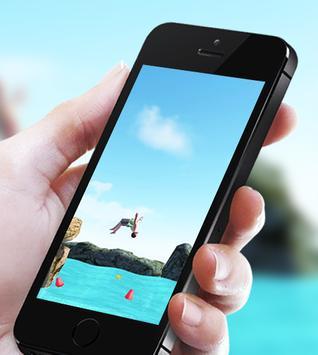 Cheats for Flip Diving apk screenshot